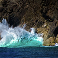 The Pulse Of Cabo San Lucas by Doug Sturgess