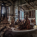 The Pumphouse by Everet Regal