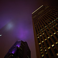 The Purple Fog by Brian Bartz