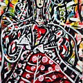 The Queen Of Hearts by Gdm