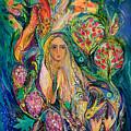 The Queen Of Shabbat by Elena Kotliarker