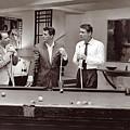 The Ra Pack Sammy Davis Jr, Frank Sinatra Dean Martin by Peter Nowell