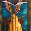 The Rabbit Story by Leah Saulnier The Painting Maniac