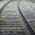 The Rails Edge by Tim Allen