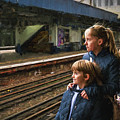 The Railway Children by Peter Hayward Photographer