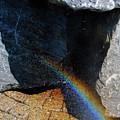 The Rainbow Fountain 3-5 by Chris  Riley