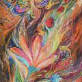 The Rainbow's Daughter by Elena Kotliarker