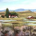The Ranch by Bonnie Zahn Griffith