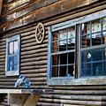 The Ranch House by Christi Kraft