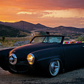 The Rat Rod 1950 Studebaker by TL Mair