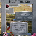 The Real Billy The Kid by Amy Hosp