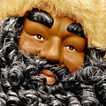 The Real Black Santa by Christine Till