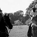 The Real Cowboys by Deborah  Crew-Johnson