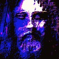 The Real Face Of Jesus by Larry Lamb