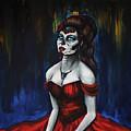 The Red Dress by Jessica Deveau