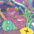 The Reef by Wendy Hagelgans