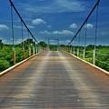 The Regency Bridge 3 by Dennis Nelson