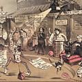 The Religious Vanity Fair by Granger