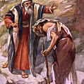 The Return Of The Prodigal Son by Harold Copping