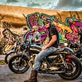 The Riders by Coco Moni
