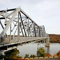 The Rip Van Winkle Bridge 4 by Jeelan Clark