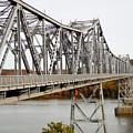 The Rip Van Winkle Bridge 5 by Jeelan Clark
