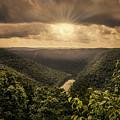 The River Below by Chris Daugherty