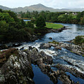 The River Sneem by Joe Bonita