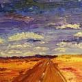 The Road Home by Cheryl Nancy Ann Gordon