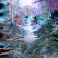 The Road by Linda Sannuti
