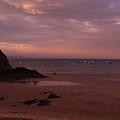 The Rock And Th Sea by Angel Ciesniarska