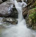 the Rock Falls by Rod Wiens