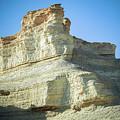 The Rock by Nir Ben-Yosef
