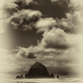 The Rock Of Paradise by David Patterson