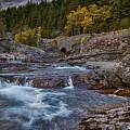 The Rock Wall by Michael J Samuels