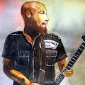 The Rocker  by Karla Mathey
