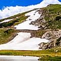 The Rockies by Vartika Singh