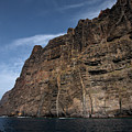 The Rocks Of Los Gigantes 1 by Jouko Lehto