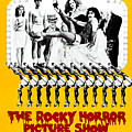 The Rocky Horror Picture Show by Everett