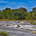 The Rocky Limestone Trail  by Ray Shrewsberry