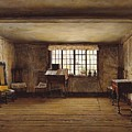 The Room In Which Shakespeare Was Born by MotionAge Designs