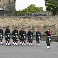 The Royal Regiment Of Scotland by Mark Smith