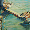 The Rudder by Rick Nederlof