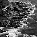 The Rugged Beauty Of The Oregon Coast - 4  by Hany J