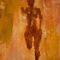 The Runner- Life's Journey  by Vincent Avila