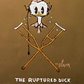 The Ruptured Duck by Jon Burch Photography