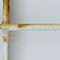 The Rusting Cross by Wendy Wilton
