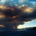The Santa Barbara Fire by Jerry McElroy