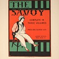 The Savoy by Celestial Images