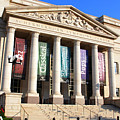The Schermerhorn Symphony Center by Susanne Van Hulst
